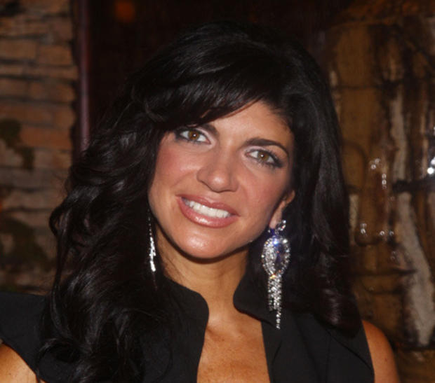 """""""Real Housewives of New Jersey"""" Star Teresa Giudice Accused of Hiding Income, Say Reports"""