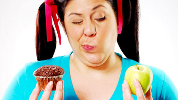 10 Reasons Women Can't Lose Weight