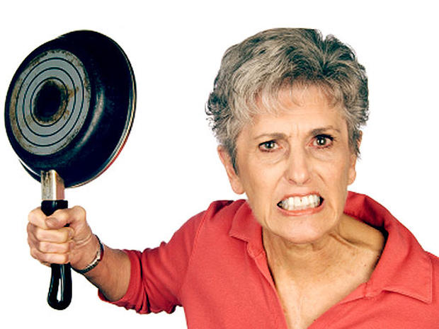 holding a grudge 7 signs you re an angry person pictures cbs news