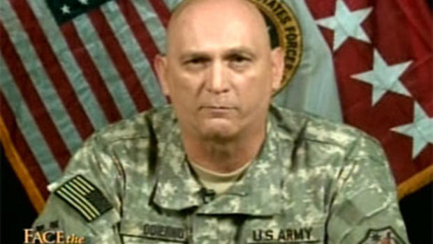 Ray Odierno