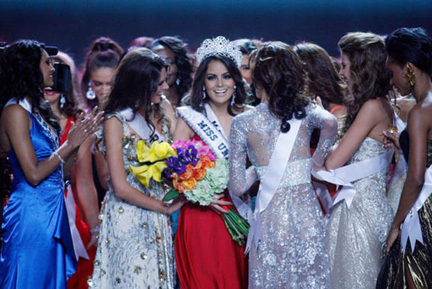 Miss Universe 2010 - Photo 1 - Pictures - CBS News