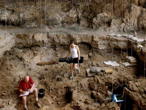 Scenes from a 12,000 Year-Old Feast
