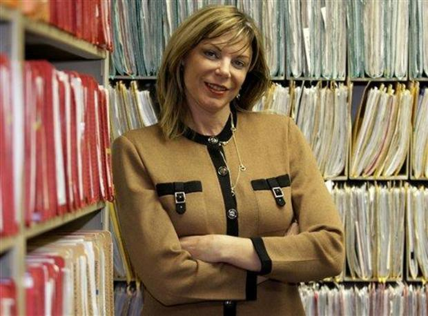 Dr. Jacquelyn Kotarac Dies Trying to Slide Down Boyfriend's Chimney