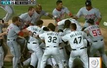 Big Base-Brawl in Miami