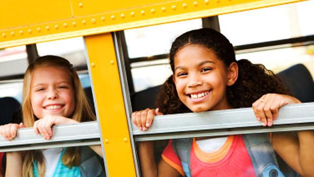 9 Secrets to Keep Kids Safe on the School Bus