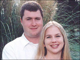 Ala. Man, David Gabriel Watson, May Face Murder Charges In U.S. For Wife's Scuba Death