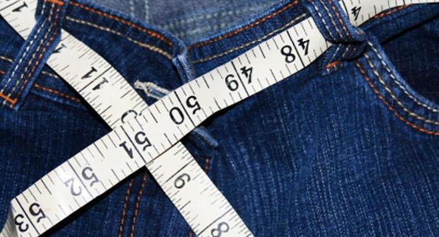 measure, pants, waist, heavy, fat, obese