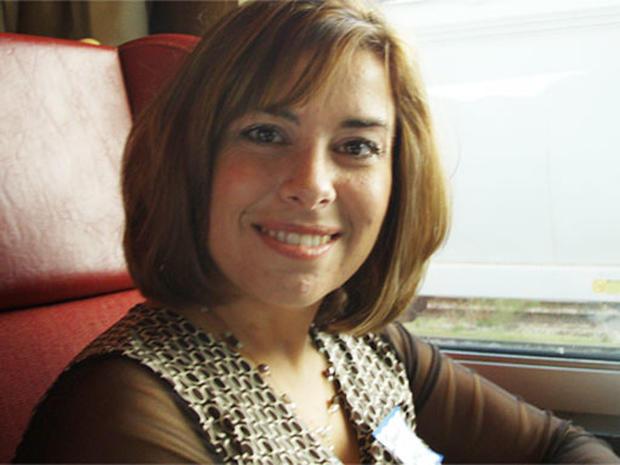 Sonia Varaschin Found Dead