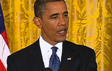 Obama on Afghanistan: 'A Challenging Environment'