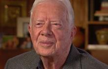 Jimmy Carter Slams Ted Kennedy