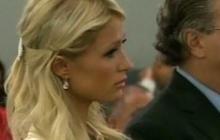Paris Hilton Pleads Guilty