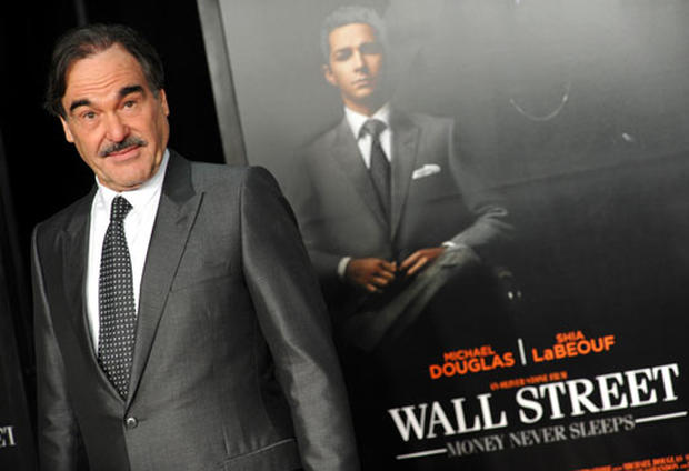"""Wall Street"" Takes New York"