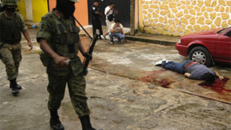 mexico s drug violence
