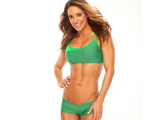 Jennifer Nicole Lee: America's Sexiest Fitness Mom