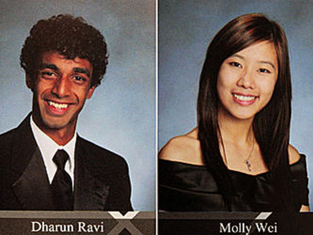 Tyler Clementi Suicide: Family Lawyer Confirms Suicide, Molly Wei and Dharun Ravi Face Charges for Sex Tape