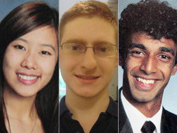 Tyler Clementi Suicide: Additional Charges Possible for Rutgers Students