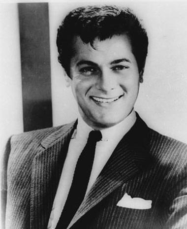 Tony Curtis: 1925-2010