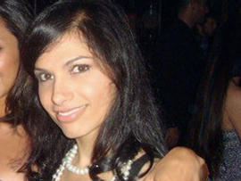 """Mahsa Saeidi-Azcuy (PICTURES): Brooklyn ADA Resigns Because of """"Apprentice"""" Role"""