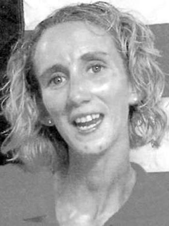 Nina Keown Murdered