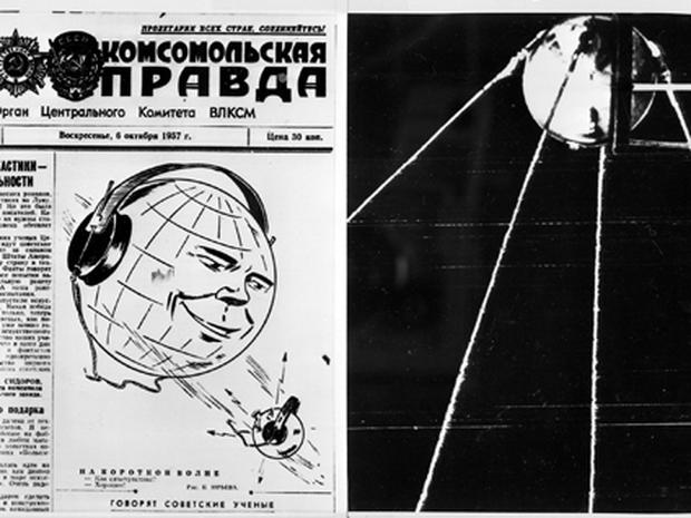 Sputnik and the Space Race
