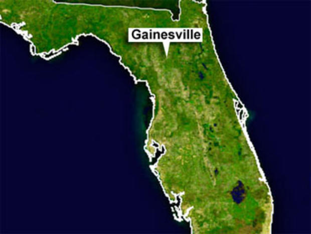 Gainesville Shooting: Gunman, 1 Other Dead in Florida Shooting Spree, Say Cops