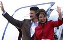 Todd Palin E-Mails Leak, Hint at Pres Run