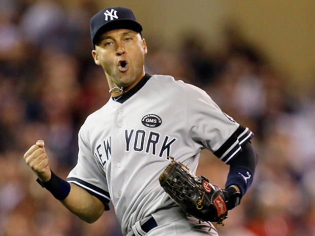 Derek Jeter Mansion: Too busy building to play ball?