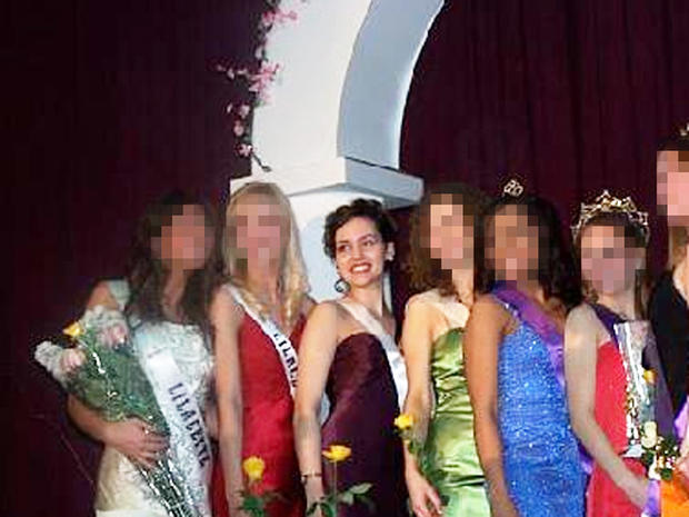 Daniela Gaskie: Beauty Queen Rampage?
