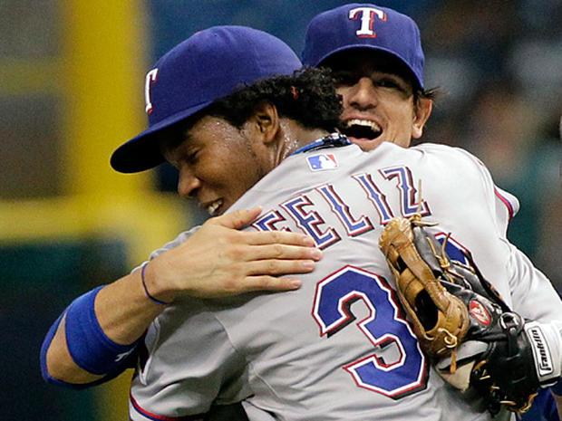 2010 MLB Division Series