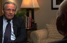 Woodward Goes Inside Obama's Afghanistan Strategy