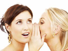 generic gossip, whisper