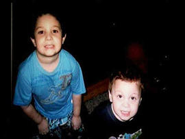 Amber Alert: Two California Boys, Jacob and Justin Quinones, Abducted Outside Apartment
