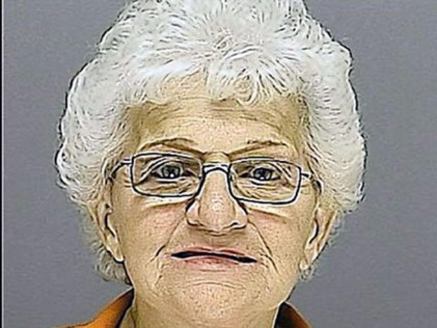 64-Year-Old Fla. Woman Arrested on Drug Trafficking Charges