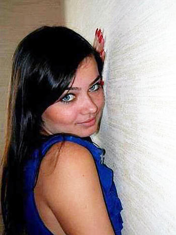 Kristina Svechinskaya: Accused Russian Hacker