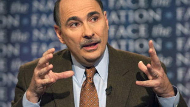 "David Axelrod, the White House's Senior Adviser, is on the offensive against Republican strategists Karl Rove and Ed Gillespie and the U.S. Chamber of Commerce, calling special interest spending ""a threat to our democracy."""