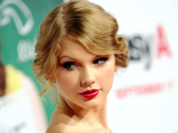 Taylor Swift Celebrity Death Hoaxes Cbs News