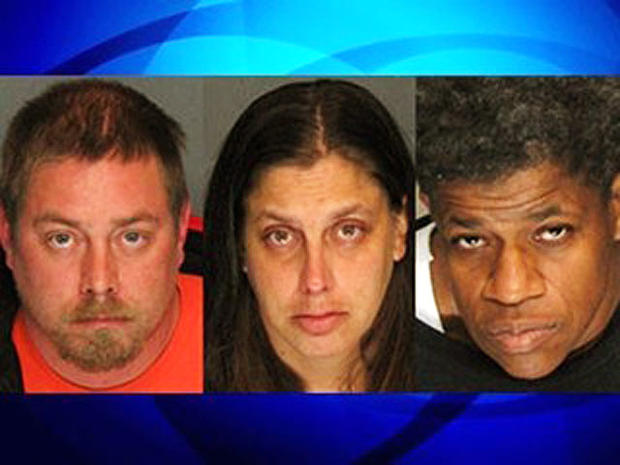 Three Defendants Pleaded Guilty in Shackling of Northern California Teen