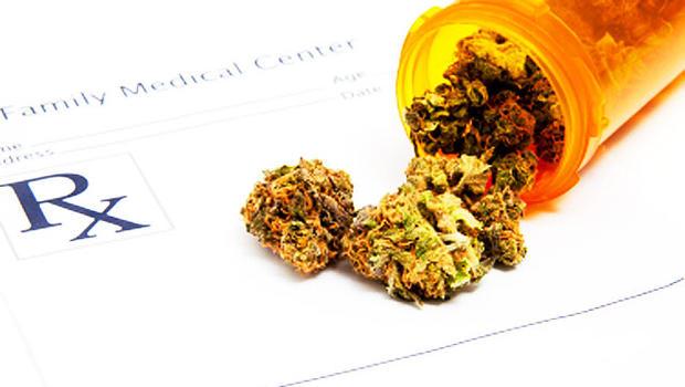 Viagra and marijuana