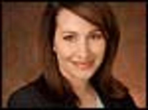 Nancy Cordes
