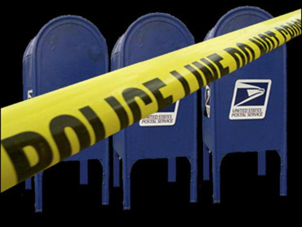 Post Office Shooting: Two Dead in Henning, Tenn. Post Office