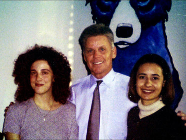 Chandra Levy Murdered