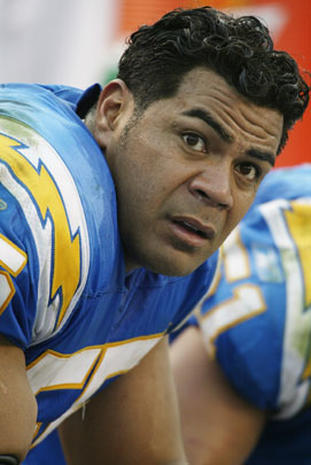 Junior Seau Car Crash, Arrest