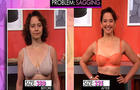 """Woman shows """"Bar Whisperer' Susan Lethero's fix for her fitting problem"""
