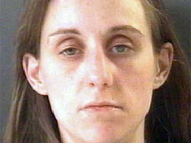 Cops Say Burglar Brought Her Daughter, 2, On Job
