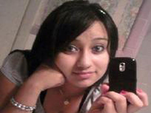 Monica Ambriz Missing: Police Fear Missing Ga. Teenager in Danger