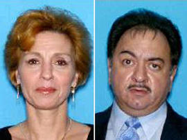 Colo. Psychic Kathy Adams and Husband John Marks Jr. Missing, Police Suspect Foul Play