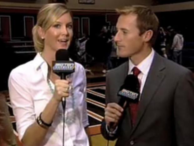 Elizabeth Moreau: ESPN Reporter Prank Victim