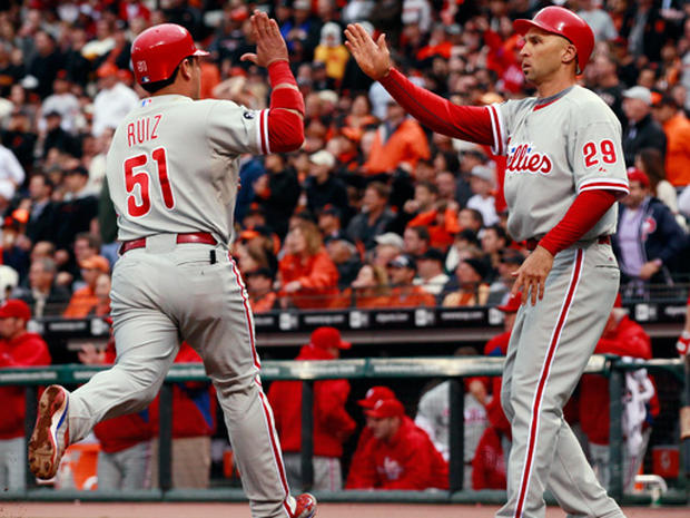 Baseball's 10 Most Valuable Teams
