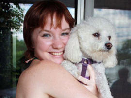 """Antinette """"Toni"""" Keller Update: Charred Remains Found Near NIU Could Take Time to ID"""