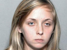 FarmVille Playing Mom Admits She Killed Infant Who Interrupted Facebook Game